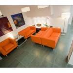 Sala de estar Arrizul Gros
