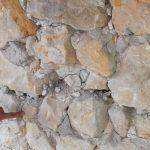 piedra de fachada