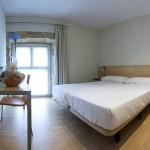 dormitorio Arrizul Center