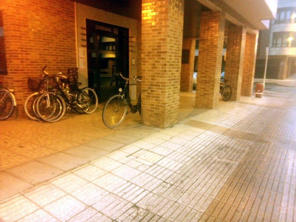 3t2d aparcamiento bicis