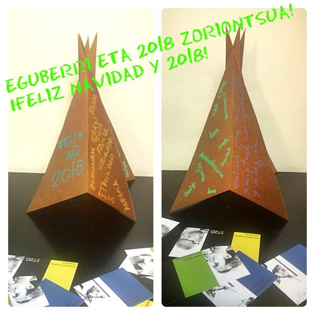 2018 zoriontsua feliz 2018
