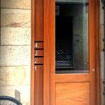 puerta portal trinidad